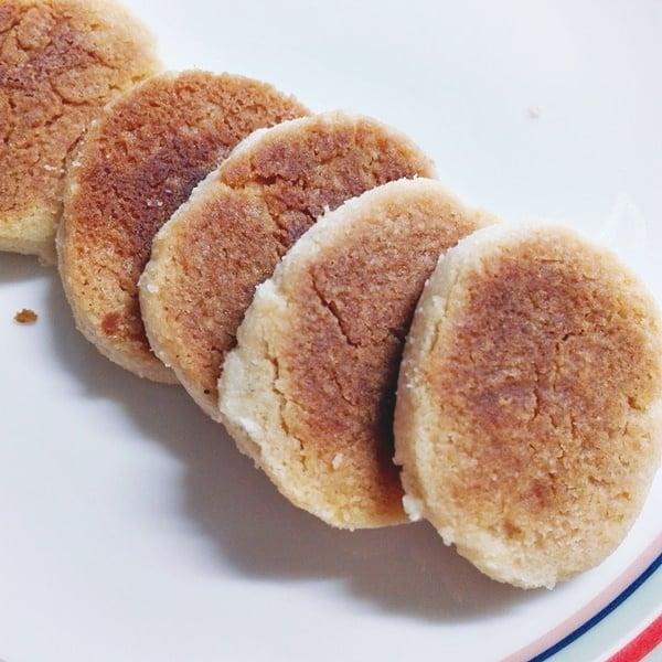 小麦粉 お 菓子