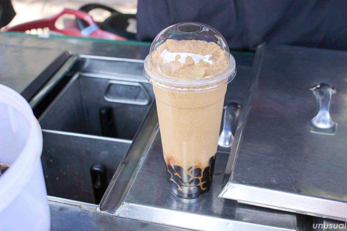 ラオスのコーヒー