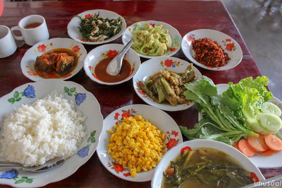 ミャンマー料理 ヒン
