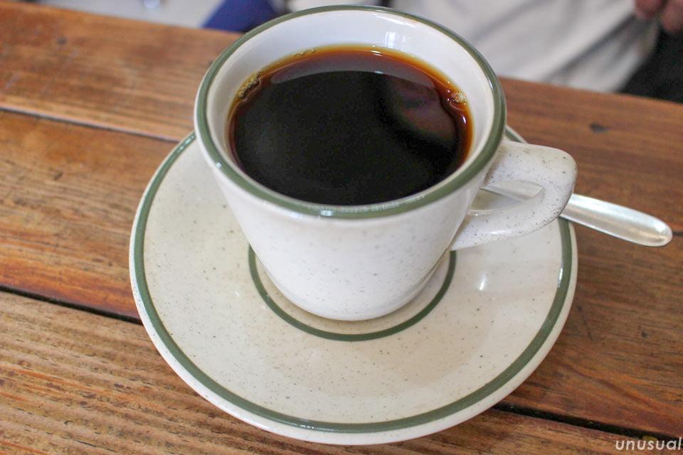 ネパールコーヒー