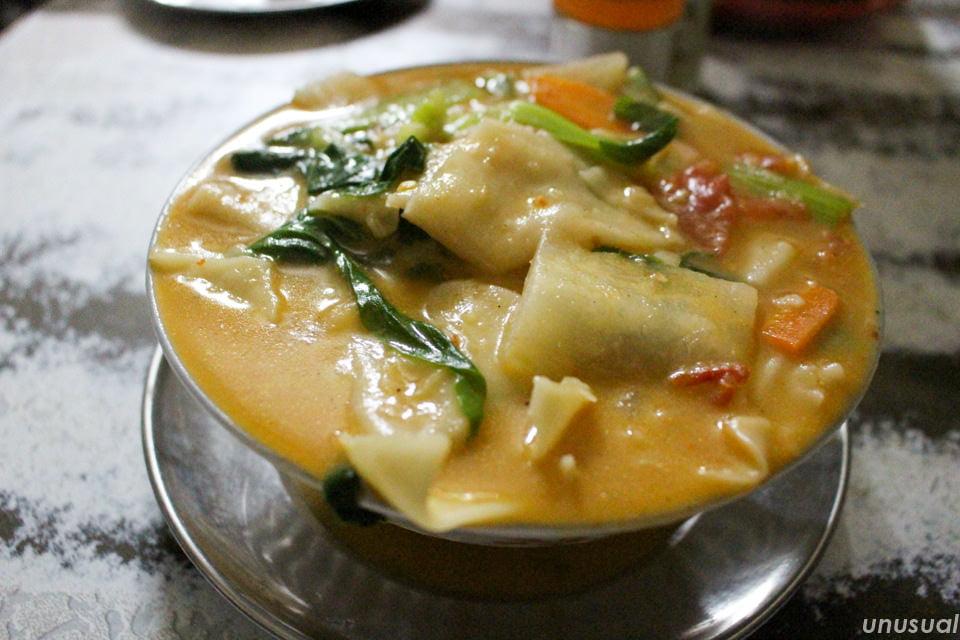 ネパール料理 タントゥク