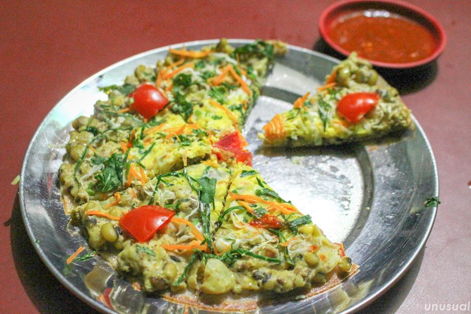 ネパール料理 チャタモリ