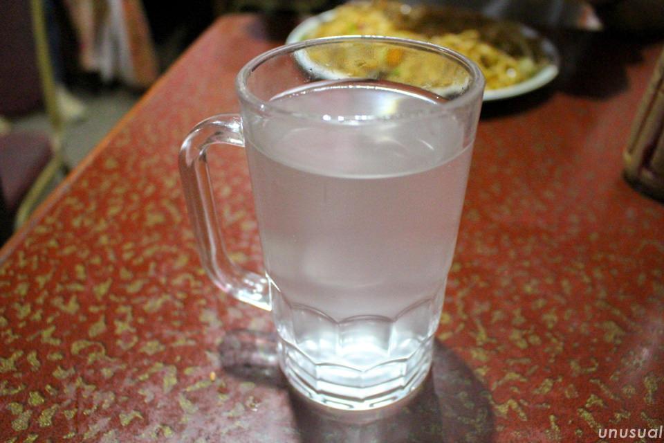 ネパールの酒 ロキシー