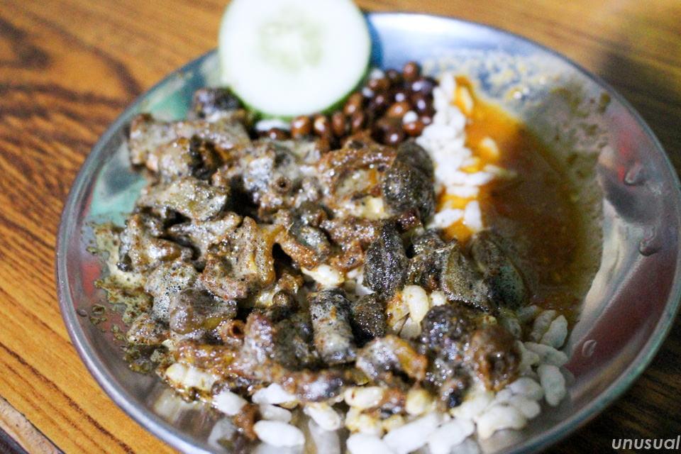 ネパール料理 ブトゥワ