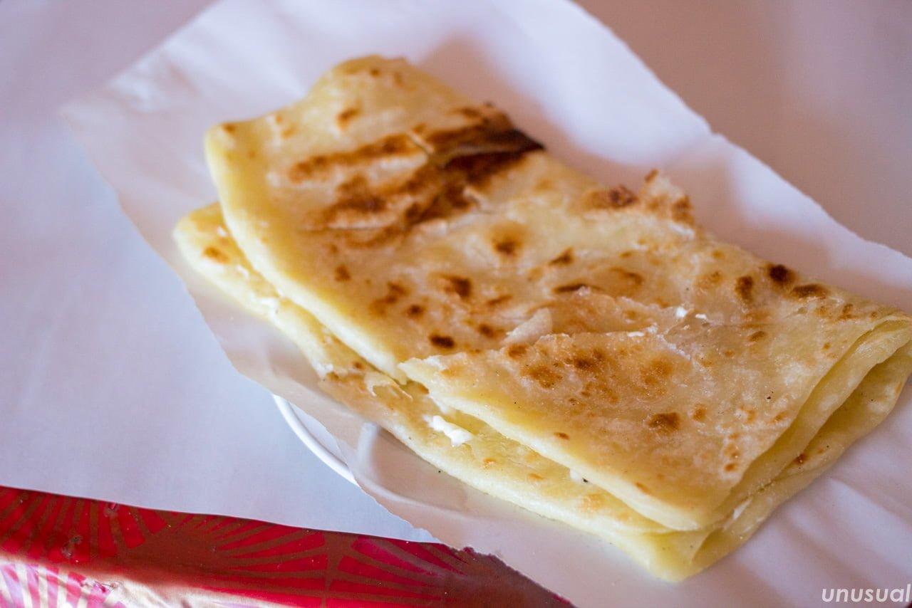 モロッコ料理 ムスメン