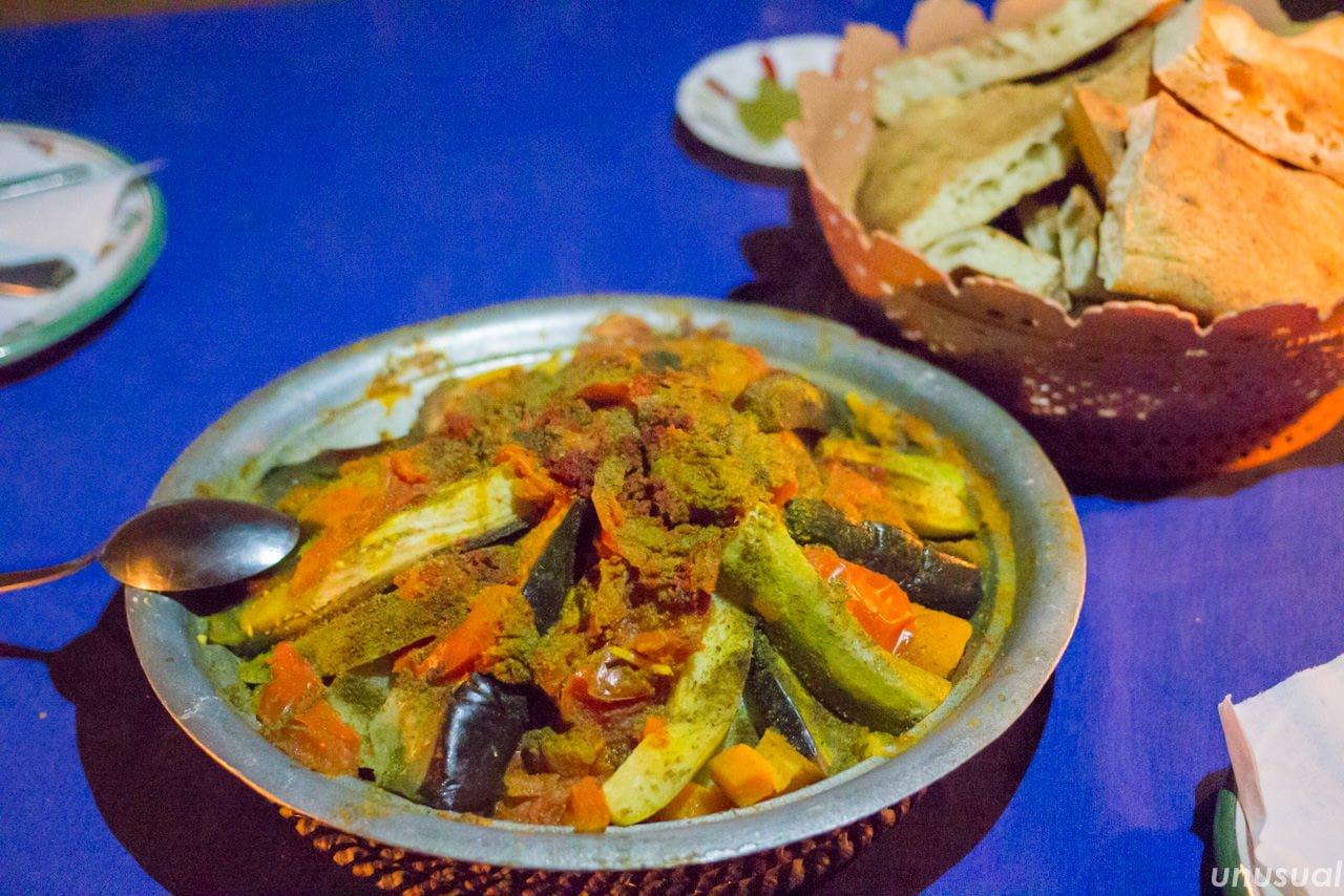 モロッコ料理 タジン